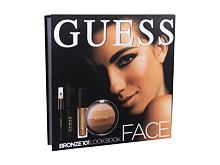 Blush GUESS Look Book Face 14 g 101 Bronze Sets