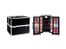 Palette de maquillage 2K Super Model Beauty Train Case 122,6 g