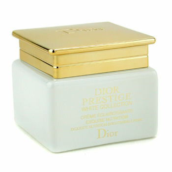 Tagescreme Christian Dior Prestige White Collection Satin Brightening 50 ml Tester