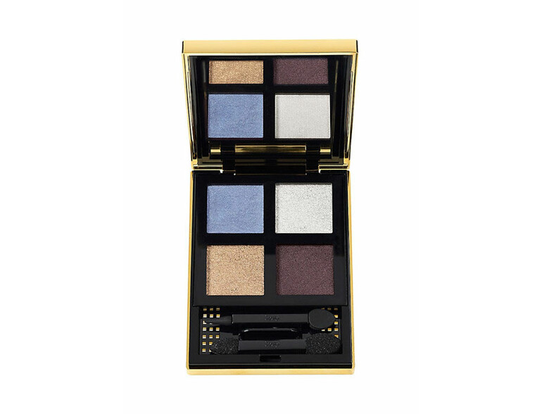 Lidschatten Yves Saint Laurent Pure Chromatic 4 Eye Shadows 5 g 6