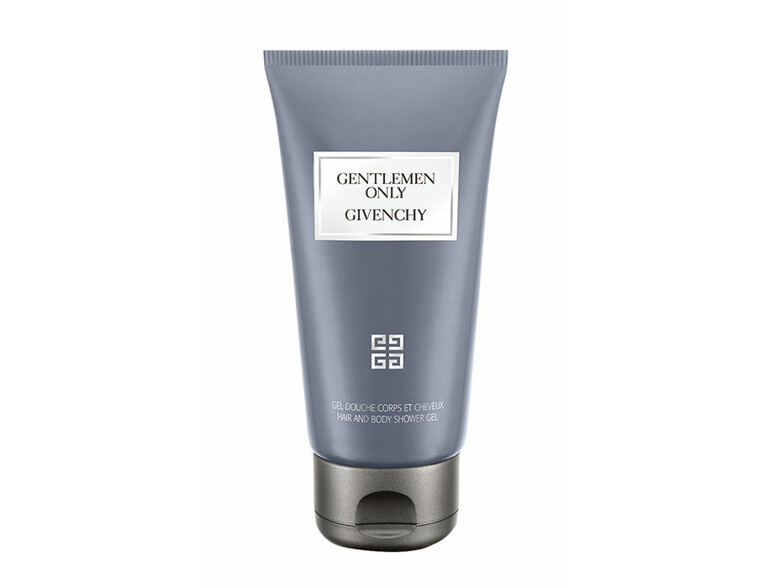 Duschgel Givenchy Gentlemen Only 150 ml