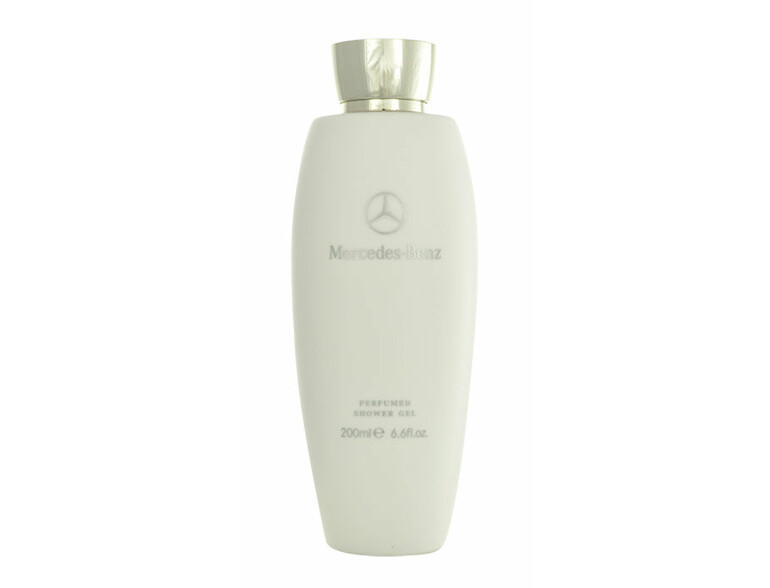 Duschgel Mercedes-Benz Mercedes-Benz For Women 200 ml
