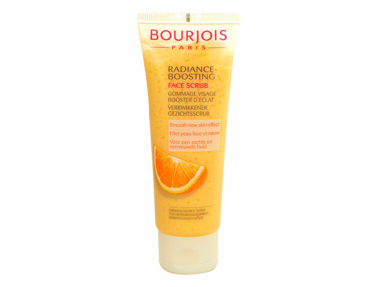 Peeling BOURJOIS Paris Radiance Boosting 75 ml