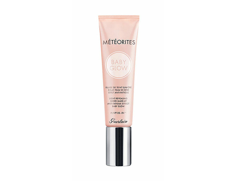 Make-up Guerlain Météorites Baby Glow SPF25 30 ml 2 Light Tester