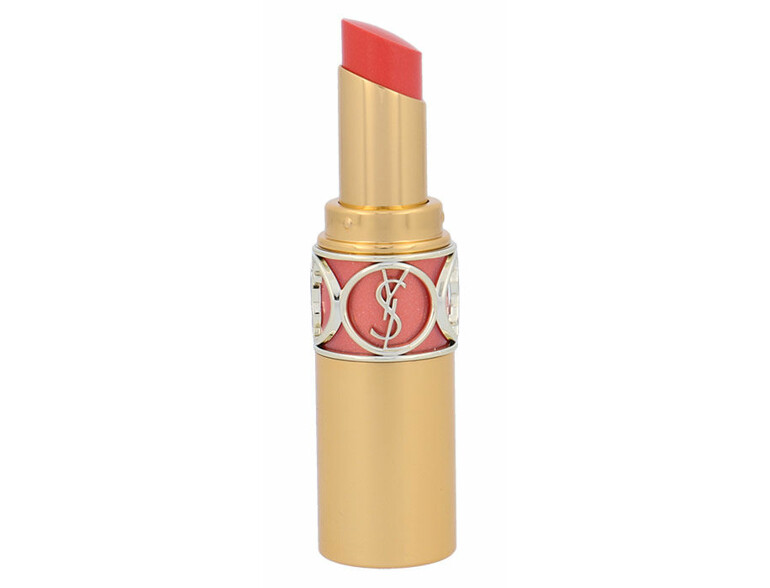 Lippenstift Yves Saint Laurent Rouge Volupté Shine 4,5 g 15 Corail Intuitive Tester