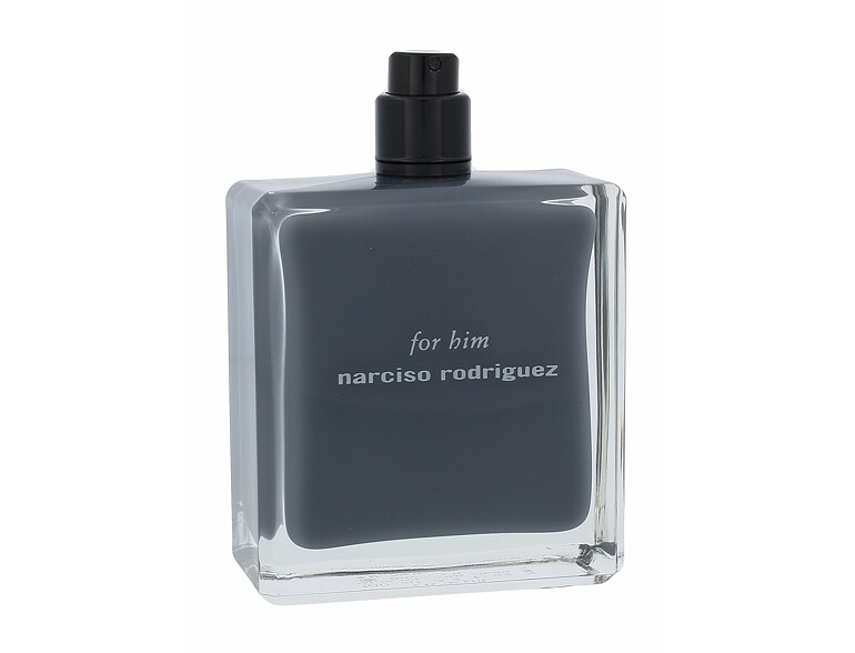 Eau de toilette Narciso Rodriguez For Him 100 ml Tester