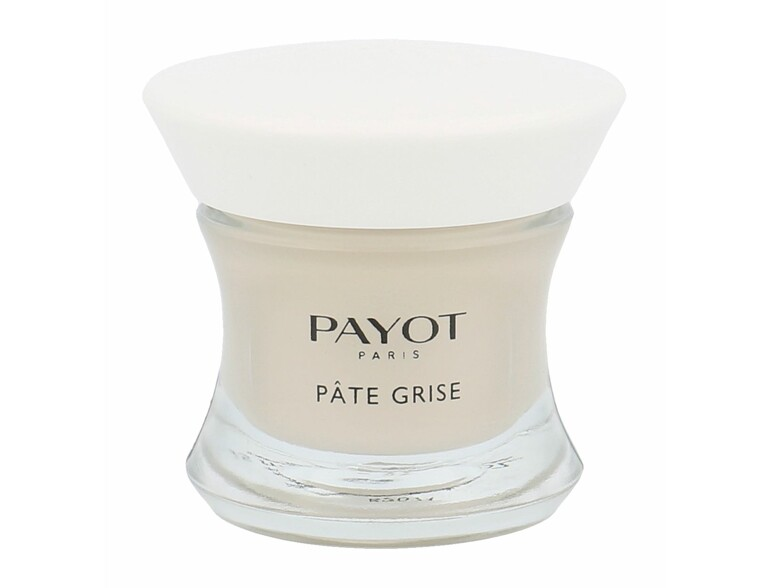 Nachtcreme PAYOT Dr Payot Solution Pate Grise Purifying Care 15 ml