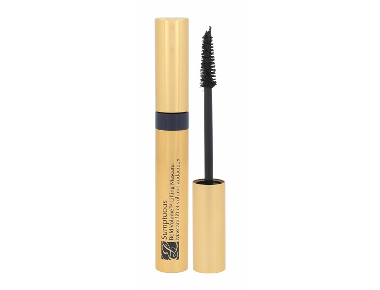 Mascara Estée Lauder Sumptuous 6 ml 01 Black