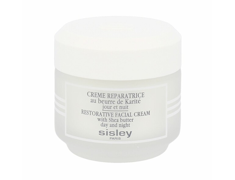Tagescreme Sisley Restorative Facial Cream 50 ml