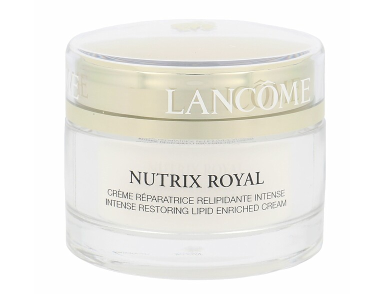 Tagescreme Lancôme Nutrix Royal Restoring Enriched Cream 50 ml Tester
