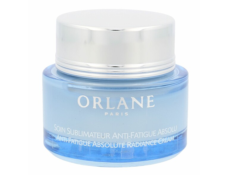 Crème de jour Orlane Absolute Skin Recovery Anti-Fatigue Absolute Radiance 50 ml