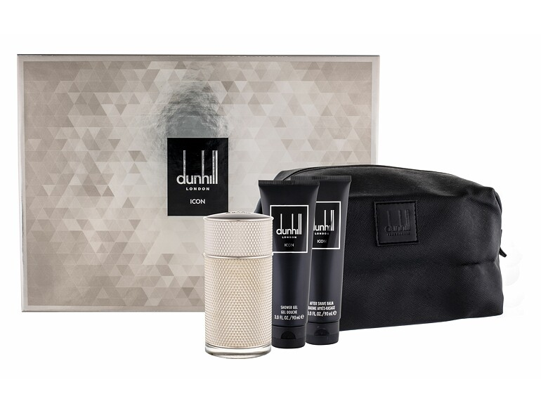 Eau de Parfum Dunhill Icon 100 ml Sets