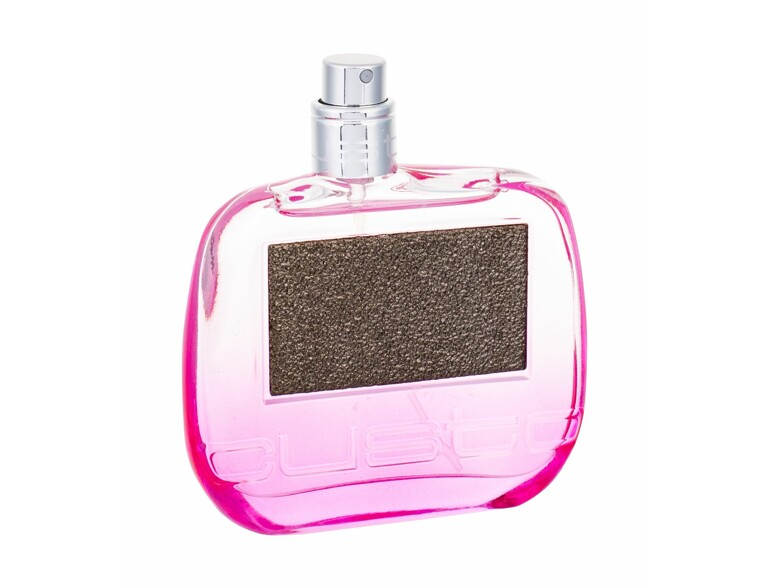 Eau de Toilette Custo Barcelona Custo Woman 50 ml Tester