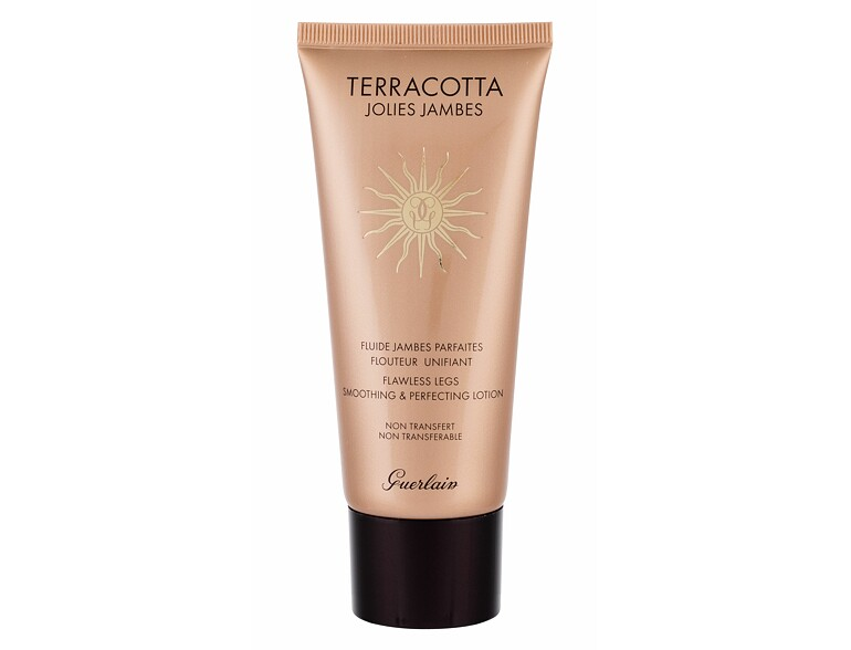 Selbstbräuner Guerlain Terracotta Jolies Jambes Flawless Legs 100 ml Light