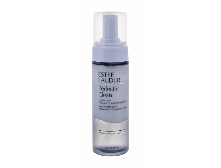 Gesichtsreinigung  Estée Lauder Perfectly Clean Triple Action Cleanser 150 ml