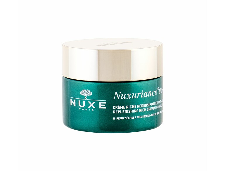 Tagescreme NUXE Nuxuriance Ultra Replenishing Rich Cream 50 ml