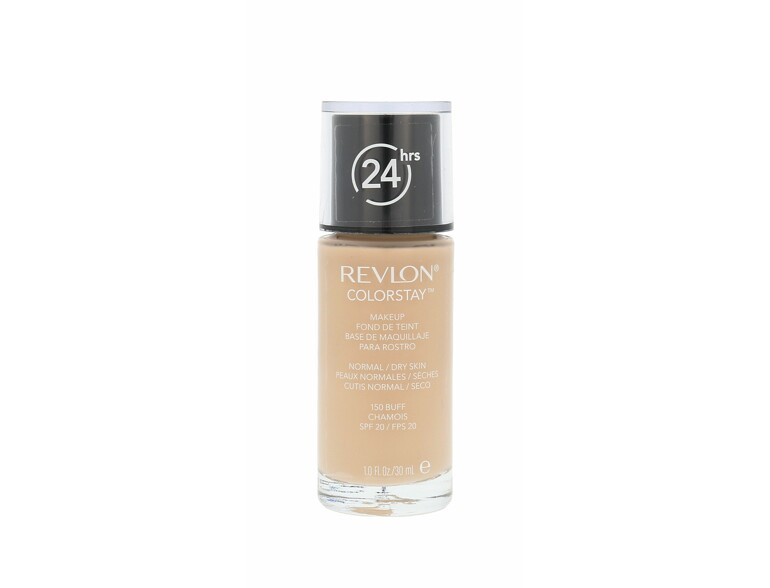 Fond de teint Revlon Colorstay Normal Dry Skin SPF20 30 ml 150 Buff Chamois