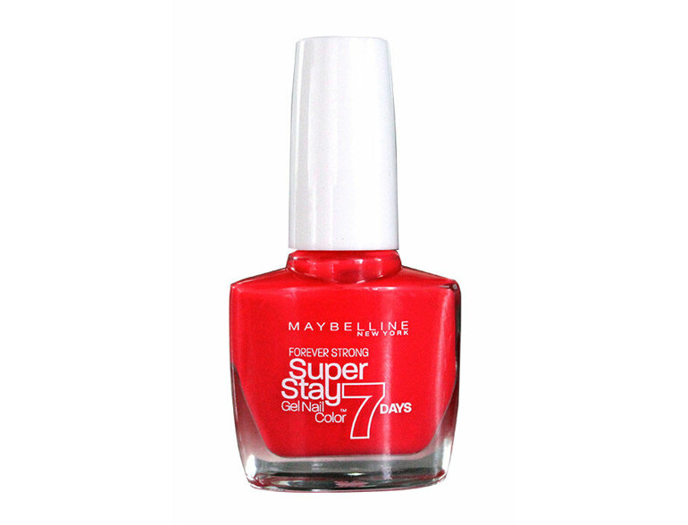 Nagellack Maybelline Super Stay 7 Days 10 ml 20 Uptown Blue