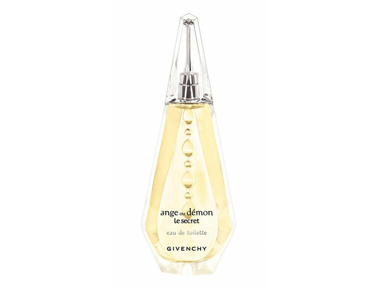 Eau de Toilette Givenchy Ange ou Demon Le Secret 30 ml Tester