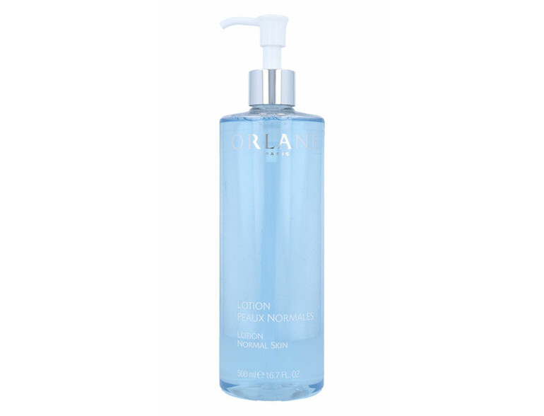 Reinigungswasser Orlane Lotion Normal Skin 500 ml