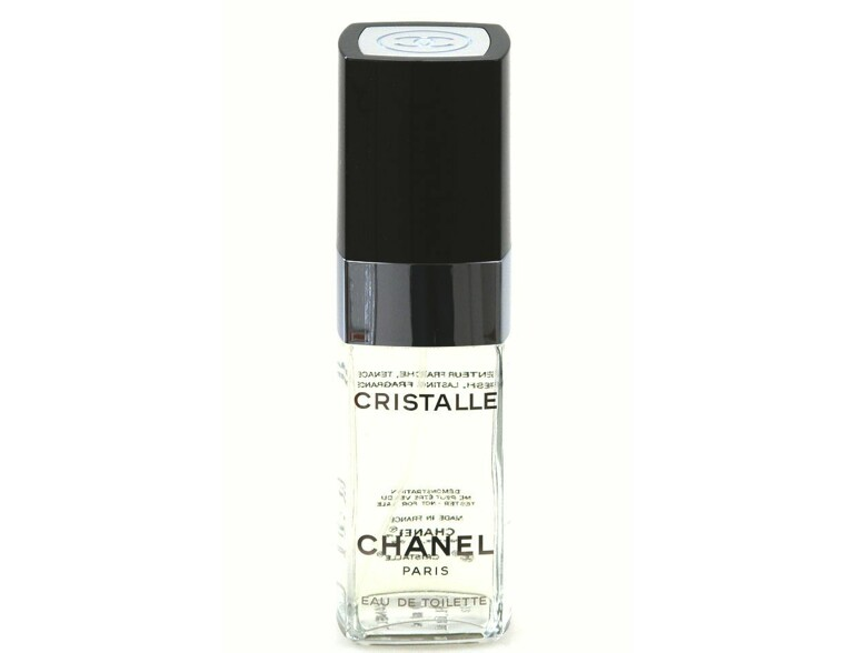 Eau de Toilette Chanel Cristalle 60 ml