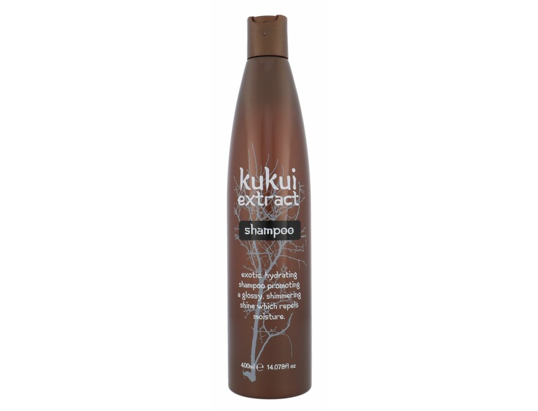 Shampoo Xpel Kukui Extract 400 ml