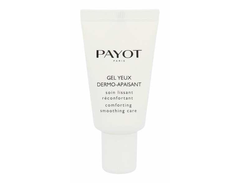 Augengel PAYOT Sensi Expert Gel Yeux Apaisant Decongesting Eye Care 15 ml