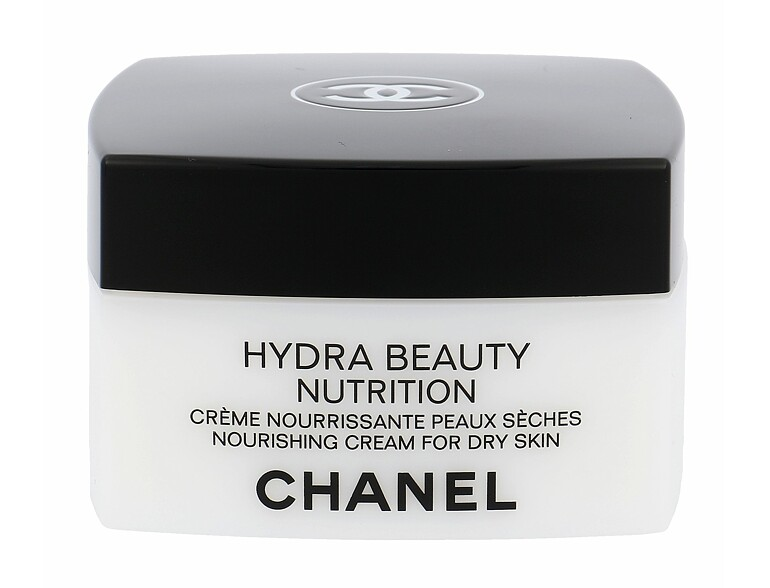 Tagescreme Chanel Hydra Beauty Nutrition 50 g