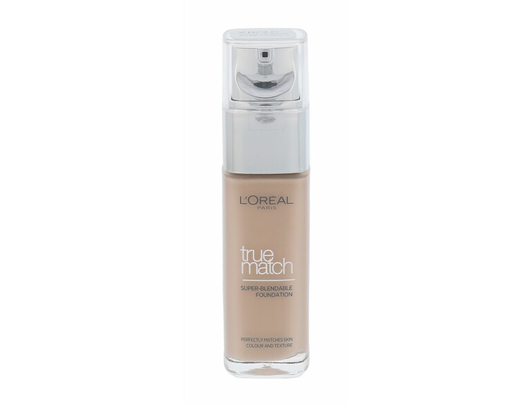 Make-up L´Oréal Paris True Match SPF17 30 ml R2-C2 Rose Vanilla