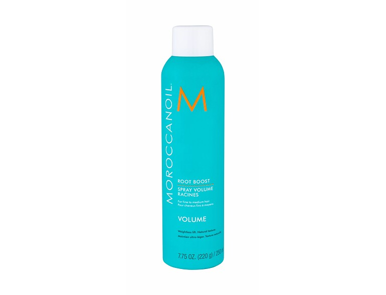 Für Haarvolumen  Moroccanoil Volume Root Boost Spray 250 ml