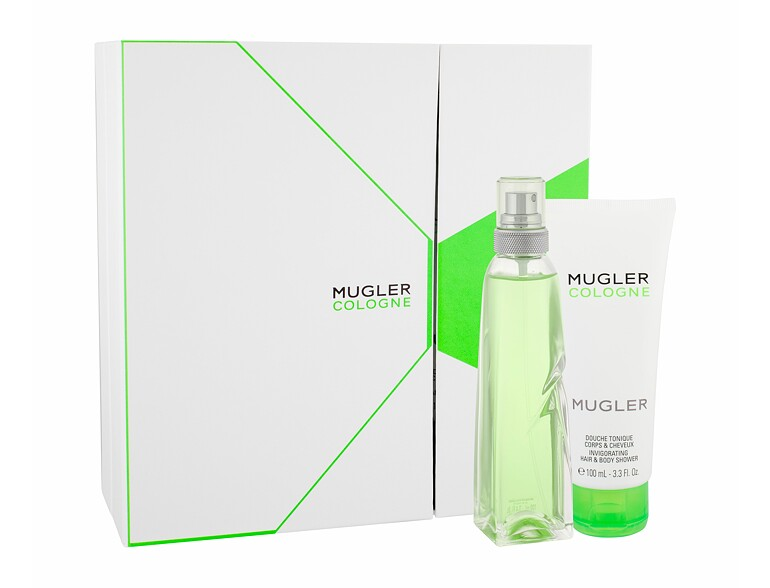 Eau de Toilette Thierry Mugler Mugler Cologne 100 ml Sets
