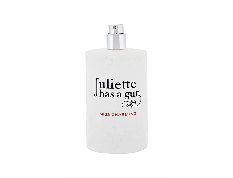 Eau de Parfum Juliette Has A Gun Miss Charming 100 ml Tester