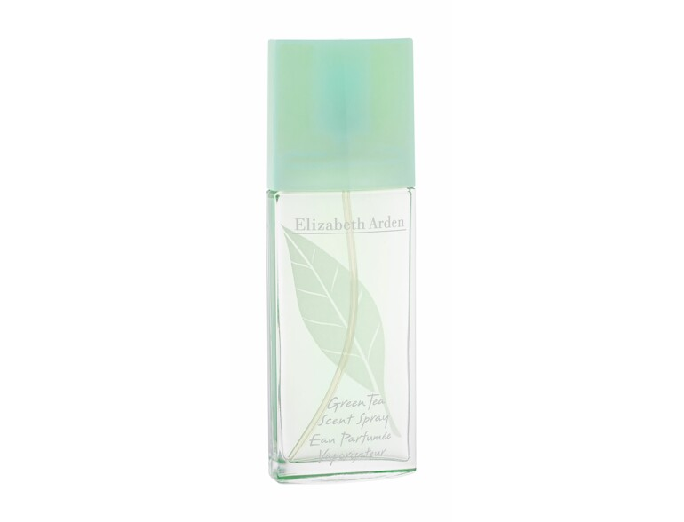 Eau de parfum Elizabeth Arden Green Tea 50 ml