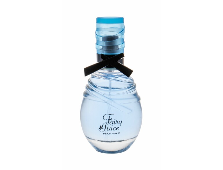 Eau de Toilette NAF NAF Fairy Juice Blue 40 ml