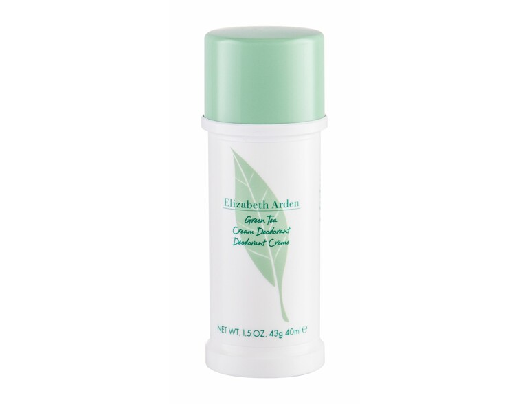 Déodorant Elizabeth Arden Green Tea 40 ml
