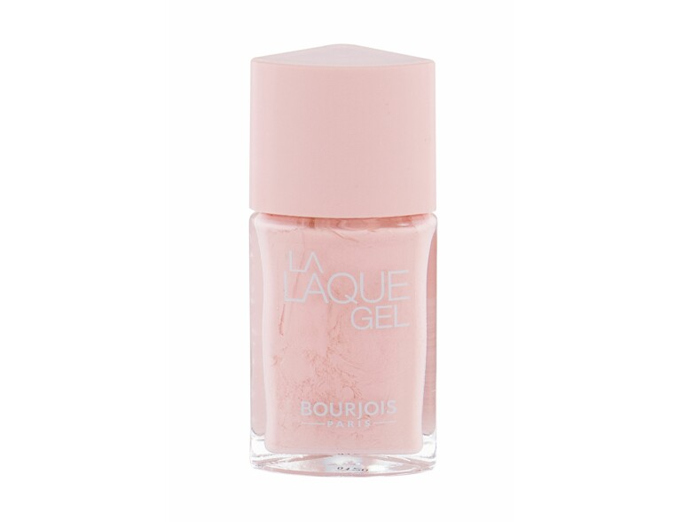Nagellack BOURJOIS Paris La Laque Gel 10 ml 2 Chair Et Tendre