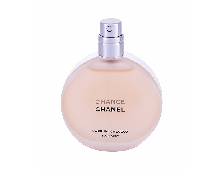 Brume cheveux Chanel Chance 35 ml Tester
