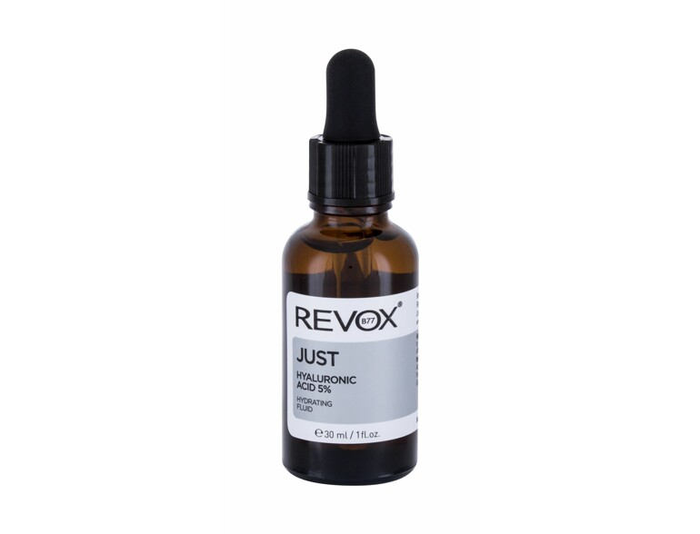 Siero per il viso Revox Just Hyaluronic Acid 5% 30 ml