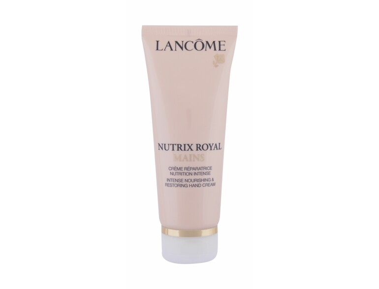 Handcreme  Lancôme Nutrix Royal Mains 100 ml