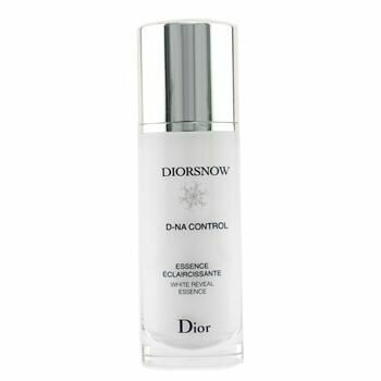 Gesichtsserum Christian Dior Diorsnow D-NA Control White Reveal Essence 50 ml