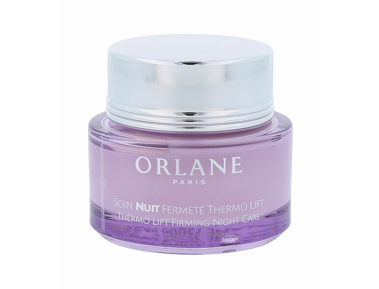 Nachtcreme Orlane Firming Thermo Lift Night Care 50 ml