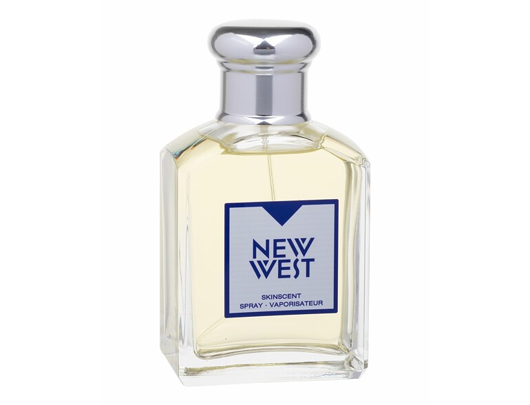Eau de toilette Aramis New West 100 ml