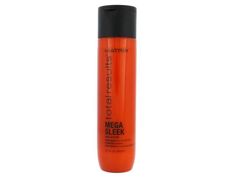 Shampoo Matrix Total Results Mega Sleek 300 ml