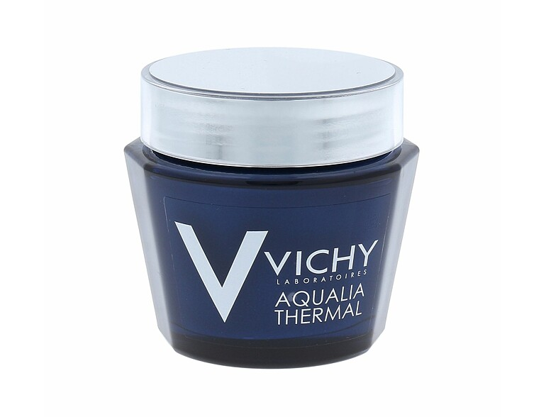 Nachtcreme Vichy Aqualia Thermal 75 ml