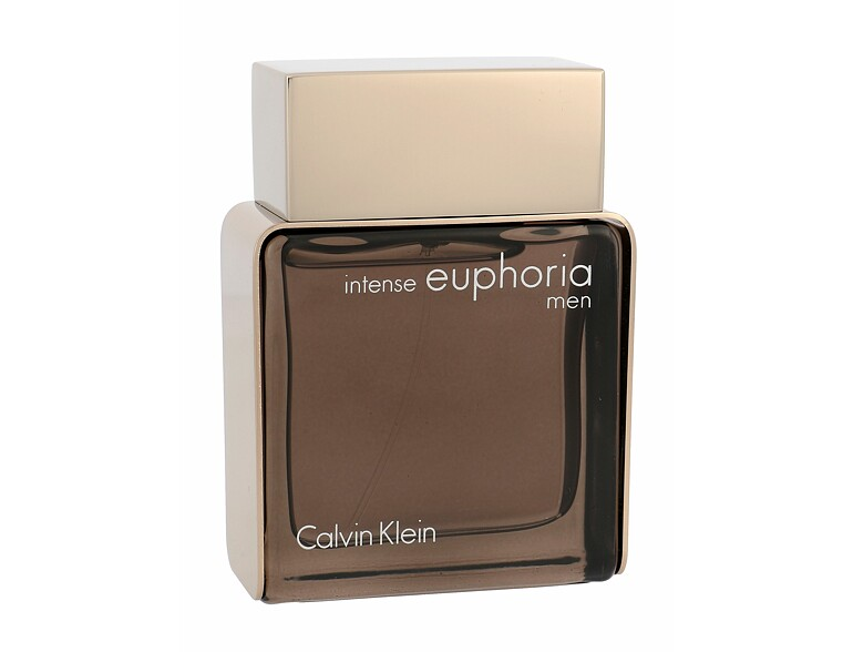 Eau de toilette Calvin Klein Euphoria Men Intense 50 ml