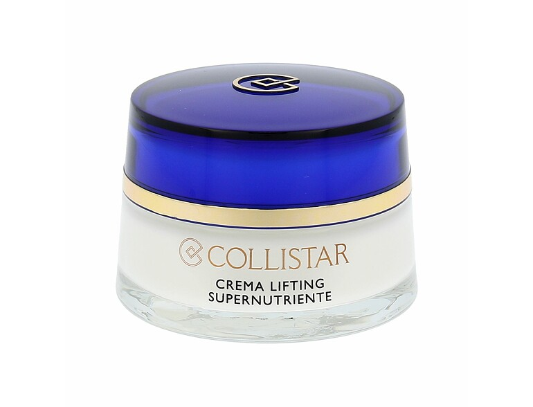 Tagescreme Collistar Special Anti-Age Supernourishing Lifting Cream 50 ml