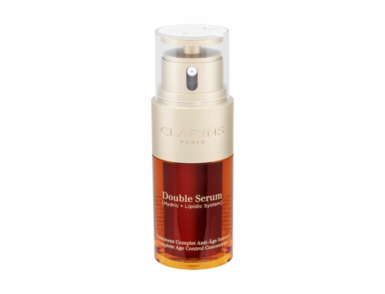 Sérum visage Clarins Double Serum 30 ml