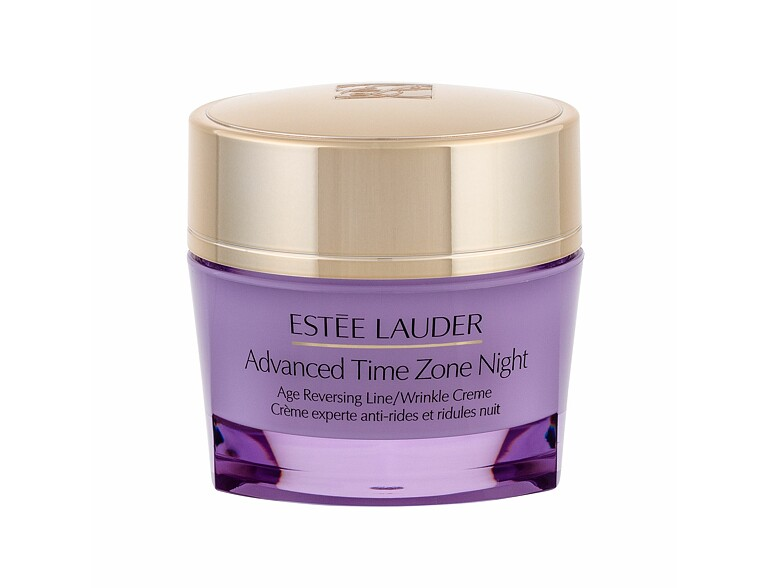 Nachtcreme Estée Lauder Advanced Time Zone Night 50 ml