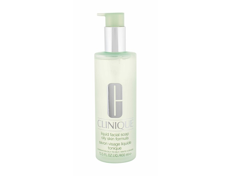 Reinigungsgel Clinique 3-Step Skin Care 1 400 ml