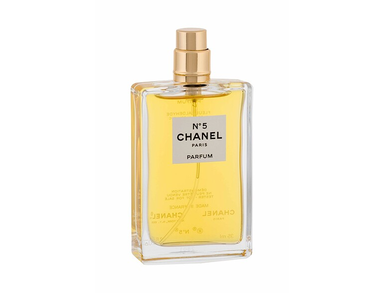 Parfum Chanel No.5 35 ml Tester